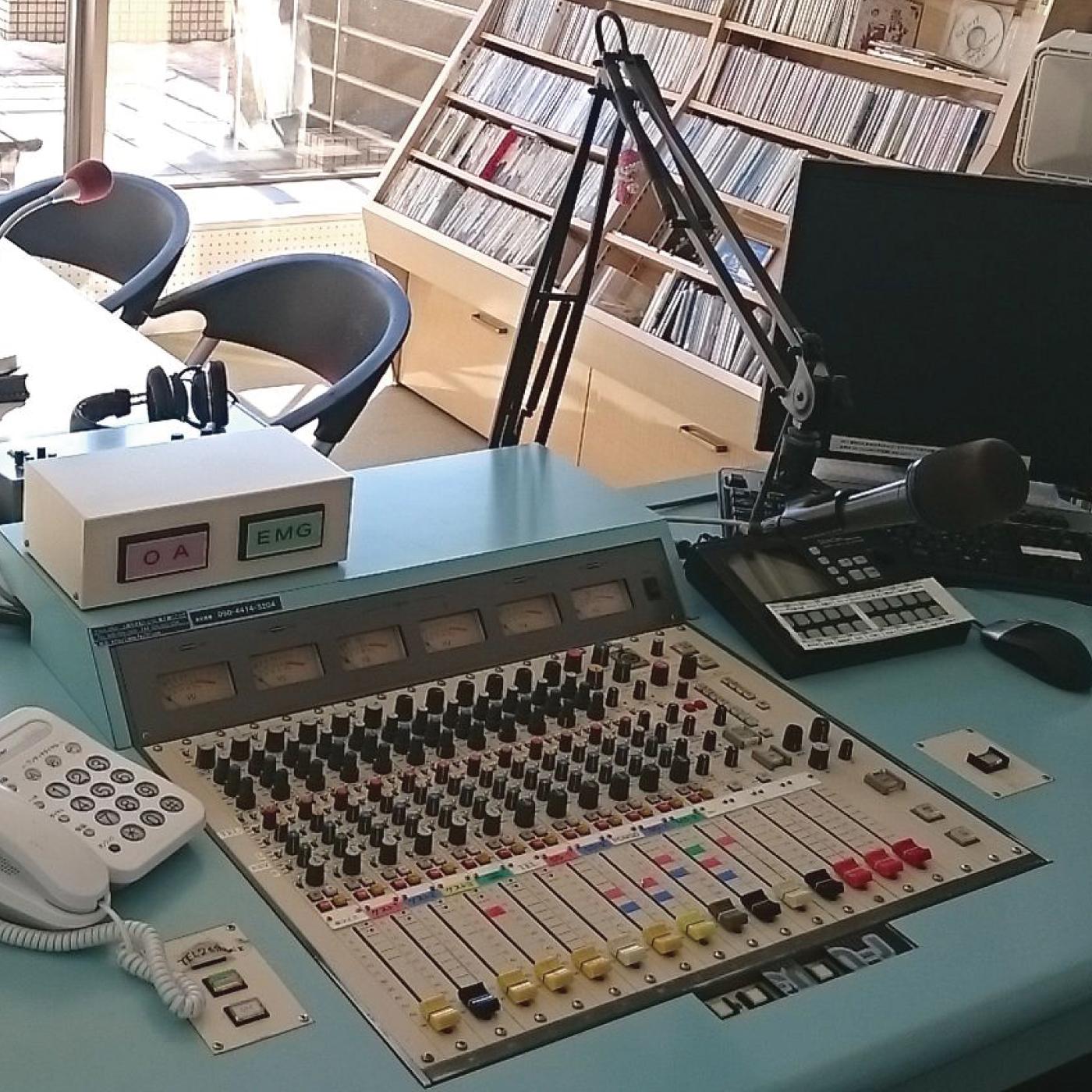 FM-J 上越に愛ターン